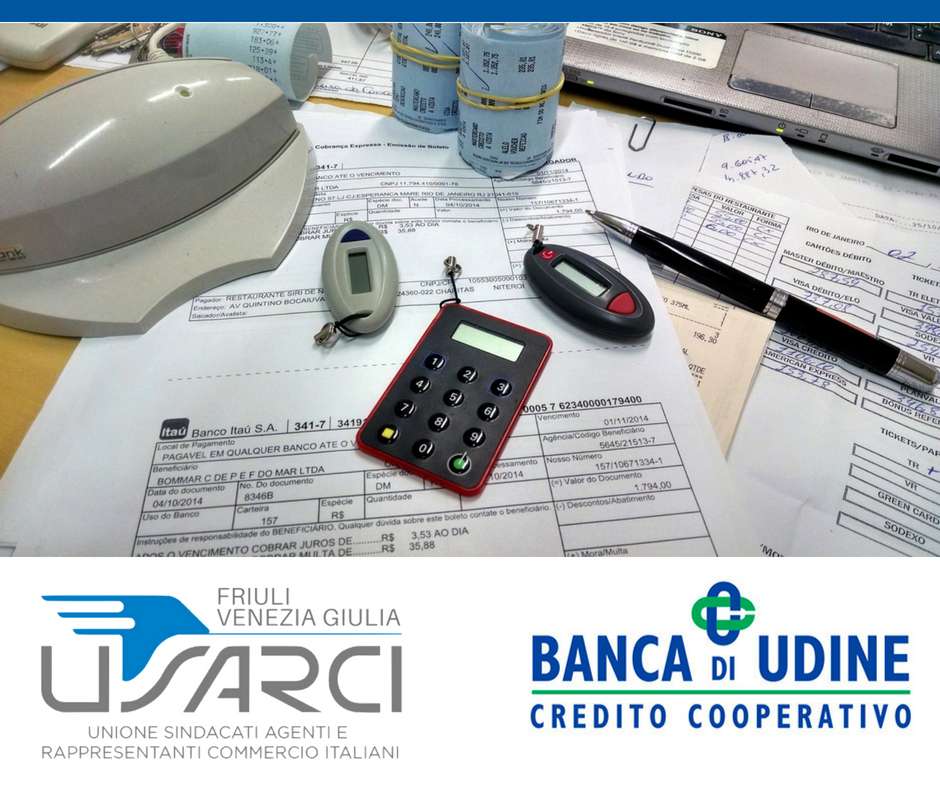 convenzione usarci banca di Udine