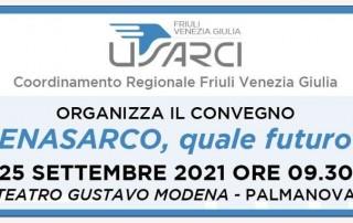 Convegno ENASARCO Friuli venezia giulia 2021